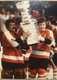 flyers stanely cup the stanley cup an almost impossible dream bernie parent