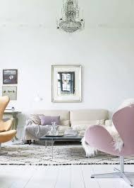 pastel color palette living room