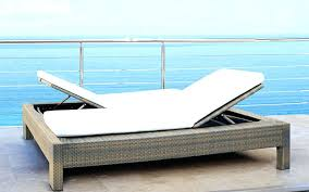 outdoor chaise lounger extraordinary pool outdoor furniture chaise lounge ideas double outdoor double chaise lounge