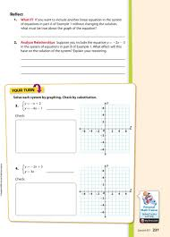 about the graph of the equation ze relationships suppose ou include the equation