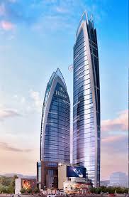 Five-star Hilton in Kenya part of Africa's tallest building ...