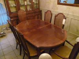 amusing cane back dining room chairs picture 3 of 19 used fresh with modern eight milo baughman
