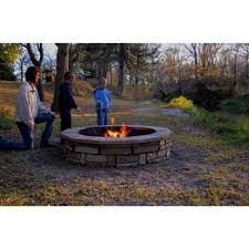 5 Fire Pit Safety Tips Mother Earth News