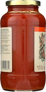 Amy S Light In Sodium Marinara Amazon Com Amys Pasta Sauces Light In Sodium Organic