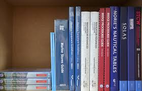 Nautical Books Publications Poseidon Navigation Services