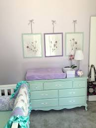 lavender nursery decor lavender baby girl room ideas loving mint and lavender for a baby girl nursery colors not lavender baby girl room pink nursery wall