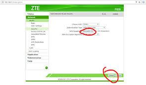 Password modem zte f660/f609 terbaru. Cara Ganti Password Dan Ssid Wifi Indihome Modem Zte F609 Teknosid