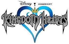 Kingdom Hearts logo | Kingdom Hearts | Know Your Meme