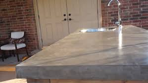 brilliant diy concrete countertops are easier than you think inside countertop overlays remodel 25