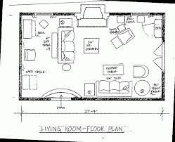 Family Room Organizer Floor Plan Examples And Layout Planner