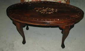 inlay coffee table ambrosia bone inlay coffee table bone striped black antique brass and wood nailhead inlay coffee