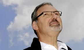 Wetterfrosch Mario Slongo beobachtet im eigenen Garten gutmütige Stratos-Kumulus-Wolken: «Das - topelement