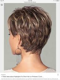 Fashion 70 Short Hairstyles For Thin Hair Women Over 50 Awesome Of