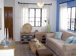 Interior Decoration For Small Living Room Exterior