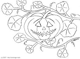Coloriage Halloween Tfou Goshowmeenergy