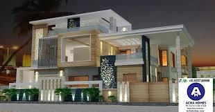 3600 square feet modern house plan