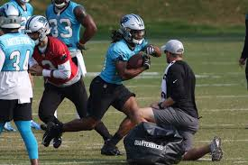 Want To Sound Smart At Training Camp Your 2019 Carolina