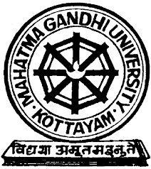 MAHATMA GANDHI UNIVERSITY KOTTAYAM