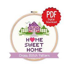 home sweet home heart decor love wall
