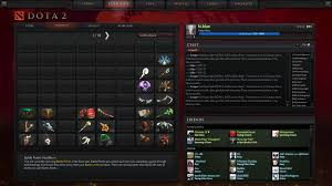 guy selling a dota2 spam bot screen caps and his real steam id
