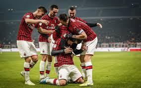 Milan-SPAL 3-0, i rossoneri volano ai quarti di finale della ...