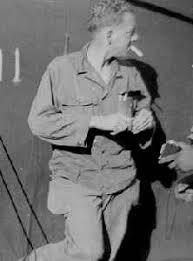 Ronald Herbert Johnson - Korean War Project