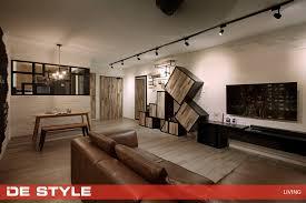 Small Picture HDB 5 Room Design Ideas Interior Design Singapore HDB reno
