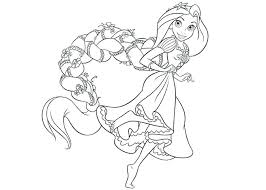 Baby Princess Coloring Pages Color Pages Baby Princess Coloring
