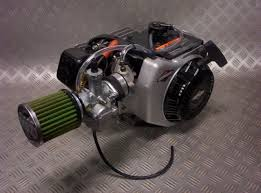Briggs & Stratton World Formula 4 Stroke Go Kart Engine ...