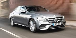 Mercedes E-Class Review   carwow