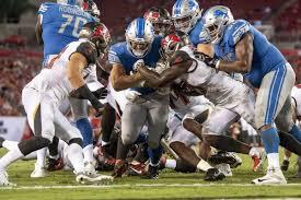 Detroit Lions 53 Man Roster Prediction Preseason Week 3