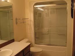 bathtub showers s aqua glass one piece bathtub shower pmc with aqua glass 3 piece