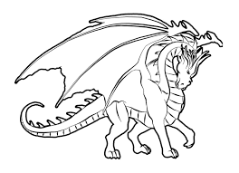 Small Picture Printable 17 Fire Dragon Coloring Pages 4179 Fire Dragon
