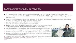 feminization of poverty sexual assault support centre of waterloo region 7