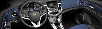 Chevrolet Cruze Dash Kits | Custom Chevrolet Cruze Dash Kit