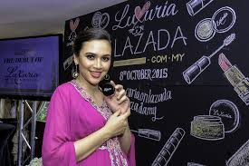 diana danielle s luxuria cosmetics is now available on lazada