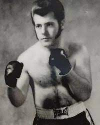BoxRec: Bruce Cantrell