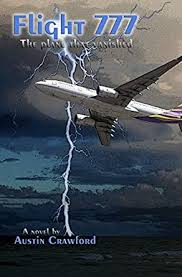 Flight 777: The plane that vanished eBook: Crawford, Austin: Kindle Store -  Amazon.com