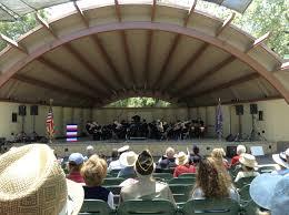 Libbey Bowl Concert May 27 2013