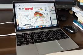 artist review macbook 12 inch for graphic design and art 2015