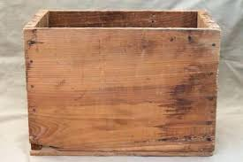 rustic wooden crates vintage wood crate old window glass storage box for antique pallet vintage wooden crates