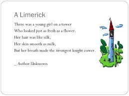 Limerick Writers  Centre Seven Week Short Film Script Writing     University of Limerick Limericks for Naughty Children  No    by Ape Lad  via Flickr