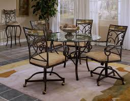 Rod Iron Kitchen Tables Chic 8699127540 Chic Chic Dining Table Diy Room Design
