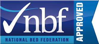 mattress one logo. The Sleep Council LOW-RES-NBF-APPROVED-LOGO-for-press Mattress One Logo