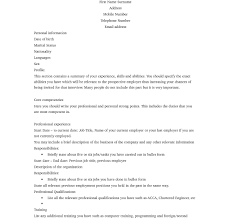 Free Mobile Resume Builder Free Resume Format How To Maken Create Intended For Where Make A 8
