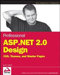 professional asp net 2 0 design css