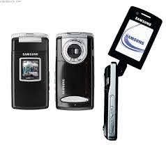 Samsung Z710 Images - Mobile Larges ...