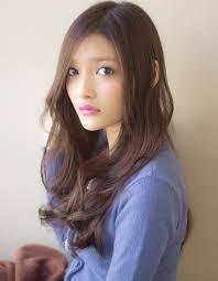 髪型人気のカラー2014冬ボルドー ヘアカタログ銀座の