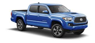 Toyota Truck Comparison | Compare Toyota Tundra near McDonough, GA