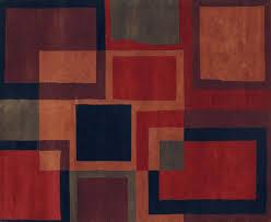 modern purple area rugs